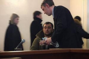 Адвокат блогера Рамазанова поскаржився до суду на кримських слідчих