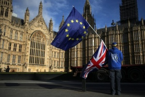 Президент Європарламенту сподівається, що після виборів Британія зможе ратифікувати Brexit