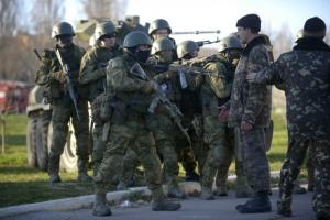 Aujourd'hui marque le 7ème  anniversaire de l'occupation de la Crimée et de Sébastopol