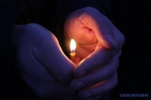 Ein Soldat stirb am Montag in der Ostukraine
