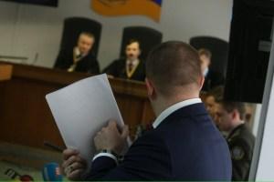 Суд розгляне заяву адвокатів Януковича про роз'яснення вироку