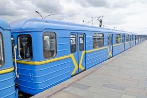 В столице вновь заработало метро