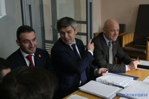 Суд у справі Труханова узяв паузу до 17 січня
