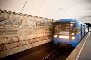 У Києві через концерт KISS можуть обмежити вхід на три станції метро