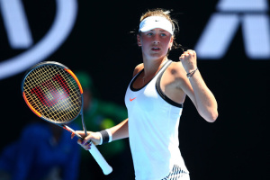 Marta Kostyuk avanza a la final de la clasificación al Abierto de Australia
