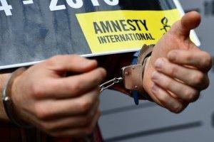 """Amnesty назвала в'язнем сумління """"свідка Єгови"""", засудженого окупантами в Криму"""