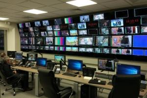 «Первый Независимый» с журналистами каналов Медведчука отключили после часа эфира
