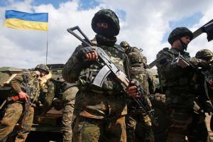 Ostukraine: Ein Soldat gefallen, zwei verletzt