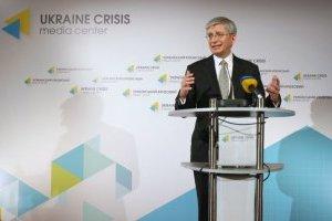 Міжнародна місія СКУ представила Попередні висновки про вибори в Україні