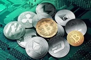 Банк Литви створив першу у світі колекційну криптомонету