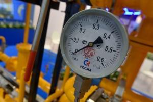 À Paris, l'Ukraine et la Russie ne se sont pas entendues sur le transit du gaz