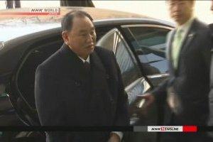 Швеция подтвердила приезд представителя КНДР на встречу высокого уровня