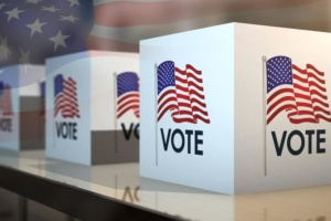 На виборах достроково проголосували 80 мільйонів американців