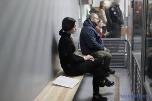 Смертельна ДТП у Харкові: захисник Дронова подав касацію