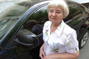 Світлана Лігостаєва