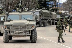 Assemblée générale de l'ONU : l'UE condamne la militarisation de la Crimée