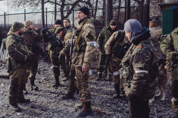 OVK-Stab: 27 Besatzer im Januar getötet