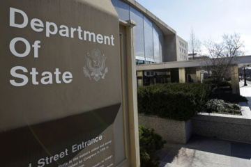 U.S. expects cooperation with Zelensky - State Department