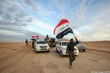 В Ираке приговорили к смертной казни трех французов за членство в ИГИЛ