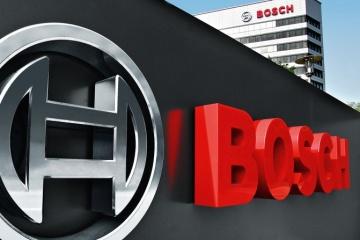 Bosch considera lanzar instalaciones de producción de herramientas eléctricas en Ucrania