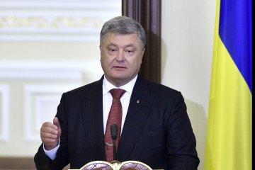 Petro Porochenko propose d'échanger Roman Souchtchenko contre des militaires russes
