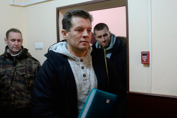 European Federation of Journalists to initiate appeal in support of Sushchenko, Semena