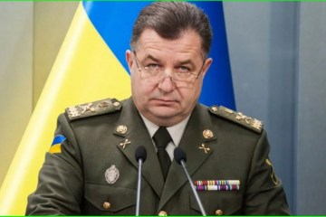 Sweden willing to join operation UNIFIER to train Ukrainian troops