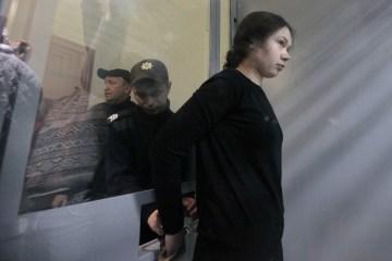 ДТП у Харкові: нова експертиза встановила, що Зайцева їхала 106 км/год