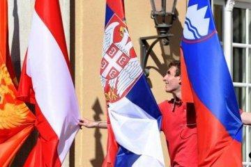 Три балканські країни скасують прикордонний контроль