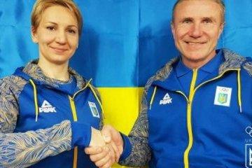 Cérémonie d'ouverture des J.O de PyeongChang : Pidhrushna porte-drapeau de l'Ukraine