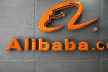 Китай оштрафовал Alibaba на рекордные $2,75 миллиарда