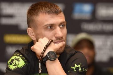 Boxen: Ausschreibungen für Kampf Lomachenko - Crolla wieder verschoben
