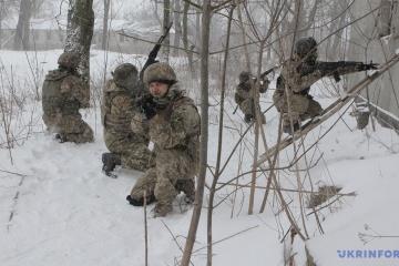 Donbass : 3 militaires ukrainiens blessés suite aux attaques ciblées en provenance des territoires occupés