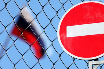 Ukraine to terminate about 40 bilateral agreements with Russia