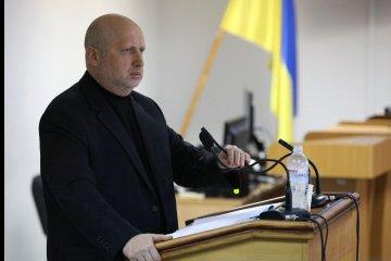 Ukraine will wieder Kriegsschiffe in die Straße von Kertsch schicken