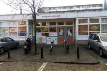 Ukrainian center opens in The Hague