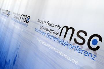 Conférence de Munich : le conflit en Ukraine menace la stabilité de la région euro-atlantique