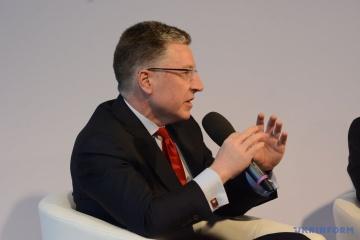 Volker: Rusia debería liberar inmediatamente a los marineros y barcos ucranianos