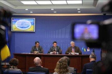 Japan hilft Ostukraine