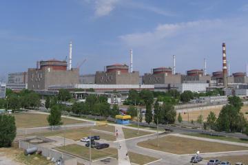 АЕС України виробили 199 мільйонів кВт-год електроенергії за минулу добу