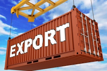 Ukraine increases exports of goods by 7.4% in Q1 2019
