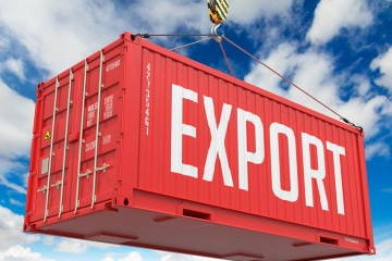Ukraine plans to expand geography of food exports