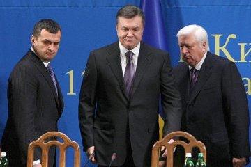 """EU verlängert Sanktionen gegen Janukowytsch und """"Familie"""""""