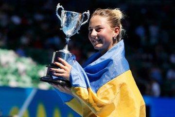 科斯丘克成为1995年以来最年轻的WTA斯图加特赛选手