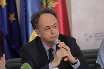 Mingarelli: Ukraine is one of EU's main partners now