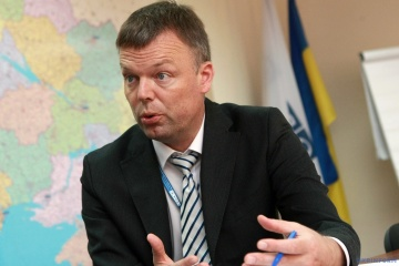Transition from ATO to JFO will not influence OSCE SMM's work - Hug