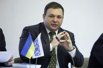 Shevchuk supports Poroshenko's proposal on constitutional amendments