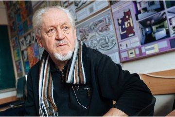 Mychailo Syrochman, Kulturwissenschaftler, Forscher der Holzkirchen