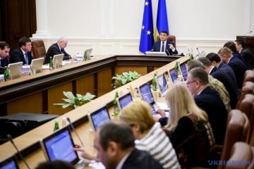 内閣、スプルン保健相代行権限剥奪判決に関し、声明を発出