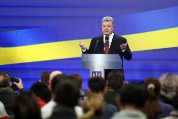 Poroschenko hat keinen Zweifel an Suschtschenkos Heimkehr